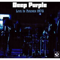 Deep Purple - Live in Achen 1970