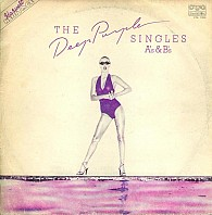 Deep Purple - The Deep Purple Singles A's & B's