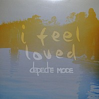 Depeche Mode - I Feel Loved