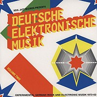 Various Artists - Deutsche Elektronische Musik Volume Two
