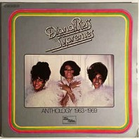 Diana Ross And The Supremes - Anthology 1963 - 1969