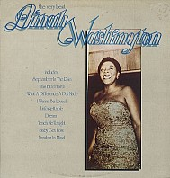 Dinah Washington - The Very Best Of Dinah Washington
