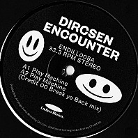 Dircsen - Encounter