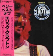 Very Best Of Eric Clapton