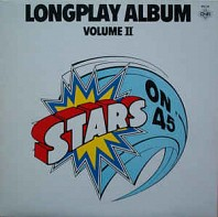 Stars On 45 Longplay Album (Volume II)