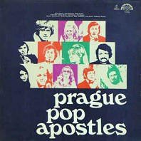 Various Artists - Prague Pop Apostles