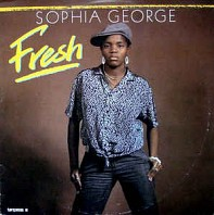 Sophia George - Fresh
