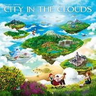 Daniel Lippert - City in the Clouds