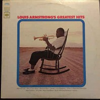 Louis Armstrong's Greatest Hits