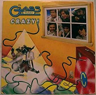 The Glass Family - Crazy!