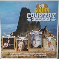 Various Artists - 60 Golden Country Songs