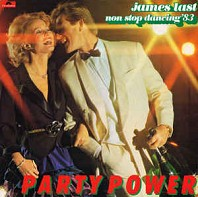 James Last - Non Stop Dancing '83 Party Power