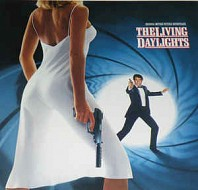 Various - The Living Daylights (Original Motion Picture Soundtrack)