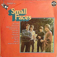 Small Faces - Spotlight On The Small Faces
