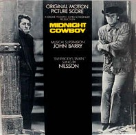 Various - Midnight Cowboy (Original Motion Picture Score)