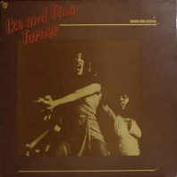 Ike And Tina Turner - Ike & Tina Turner's Greatest Hits