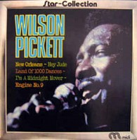 Wilson Pickett - Star-Collection