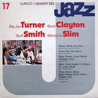 Big Joe Turner - Buck Clayton,