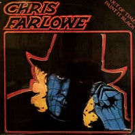 Chris Farlowe - Out Of Time Paint It Black