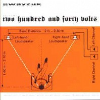 Various - Two Hundred And Forty Volts