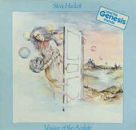 Steve Hackett - Voyage Of The Acolyte