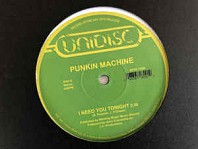 Punkin Machine - Suzy Q