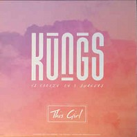 Kungs - Cookin' On 3 Burners