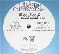 Lil Jon & The East Side Boyz - Ludacris,