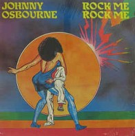 Johnny Osbourne - Rock Me Rock Me