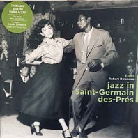 Various Artists - Esprit Robert Doisneau - Jazz In Saint-Germain Des-Prés