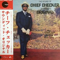 Chief Checker - The Sound Of Chief Checker Sounded Original