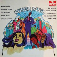 Various Artists - Super Soul