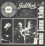 Jablkoň - Mini Jazz Klub 45