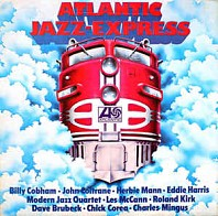 Atlantic Jazz-Express