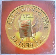 Earth, Wind & Fire - The Best Of Earth Wind & Fire Vol. I