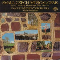 Prague Symphony Orchestra - Small Czech Musical Gems