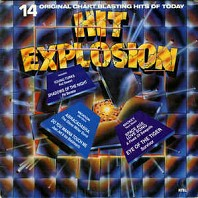 Various Artists - Hit Explosion
