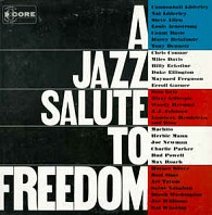 A Jazz Salute To Freedom