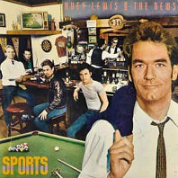 Huey Lewis And The News - Sports