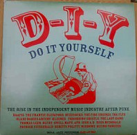 D-I-Y Do It Yourself