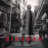 Antonio Sanchez - Birdman (Or The Unexpected Virtue Of Ignorance) Original Drum Score