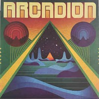 Arcadion - Ghost Feeder