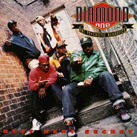 Diamond And The Psychotic Neurotics - Best Kept Secret