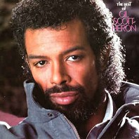 Gil Scott-Heron - The Best Of