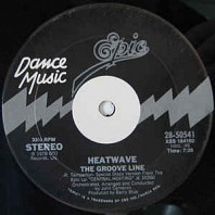 Heatwave - The Groove Line / Always And Forever