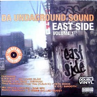 Da Undaground Sound: East Side Volume 1