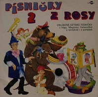 Various Artists - Písničky z Rosy 2