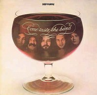 Deep Purple - Come Taste The Band