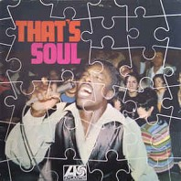 Various Artists - That's Soul