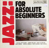 Jazz: For Absolute Beginners